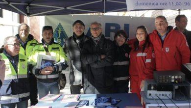 Photo of San Severo: Successo per la 9^ Giornata Mondiale della Radio