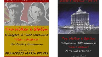 Photo of libreria Orsa Minore Conferenza del prof. Francesco Maria Feltri