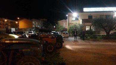Photo of Effettuata nella notte la sanificazione delle strade – GRAZIE agli operatori ed agli agricoltori