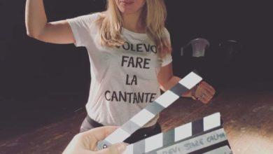 """Photo of Torna con un nuovo singolo la cantautrice Annamaria Tortora con """"Devi stare calma"""""""