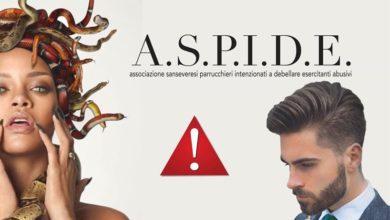 """Photo of Parrucchieri """"abusivi e in nero"""" – L'ASPIDE scrive alle Autorità Politiche, Militari e Sanitarie,"""