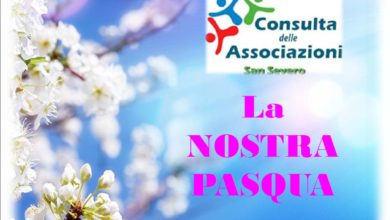 Photo of LA NOSTRA PASQUA