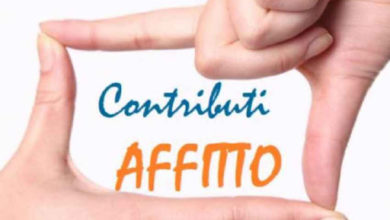 Photo of PAGAMENTO CONTRIBUTI AFFITTI A 205 cittadini pari a € 213.108,04.
