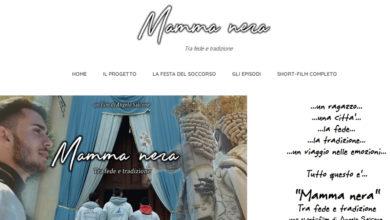 """Photo of Al via la miniserie """"MAMMA NERA – TRA FEDE E TRADIZIONE"""""""