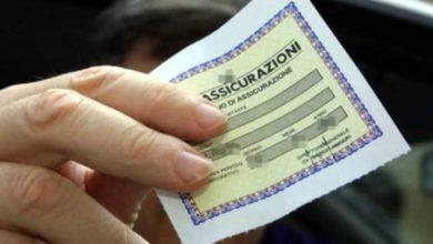 """Photo of """"RC auto, nonostante il coronavirus in provincia di Foggia l'assicurazione costa il 64% in più rispetto alla media nazionale"""""""