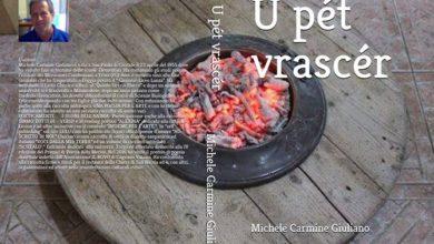 """Photo of Arriva il secondo volume di Michele Giuliano intitolato """"U pét vrascér"""""""