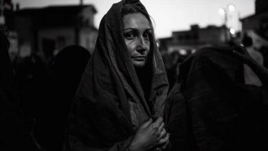 Photo of TRENODIA per Roberta Perillo. Canto di una comunità colpita a morte.