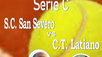 Photo of TENNIS – SERIE D1 SPAREGGIO PLAY OFF SERIE C – UN'IMPRESA DIFFICILE MA NON IMPOSSIBILE