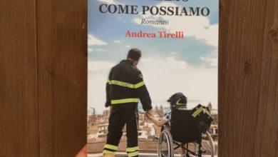 """Photo of """"Facciamo come possiamo"""", il nuovo romanzo di Andrea Tirelli: il frate-descrittore"""