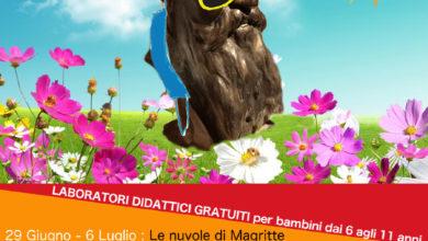 Photo of SUMMER MAT 2020. PARTONO I LABORATORI ESTIVI PER I BAMBINI AL MAT…ALL'INSEGNA DELLA SICUREZZA E DELLA SPENSIERATEZZA