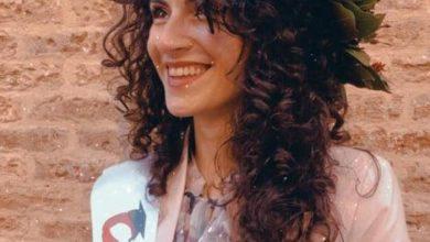 Photo of Laurea Magistrale in Giurisprudenza per Anna Chiara Dellerba