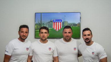 """Photo of CALCIO: IL """"MARACANA"""" UFFICIALIZZA LO STAFF TECNICO"""
