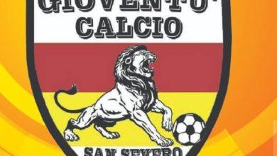 Photo of Sta per ripartire la stagione della Scuola Calcio ASD Gioventu' Calcio San Severo.