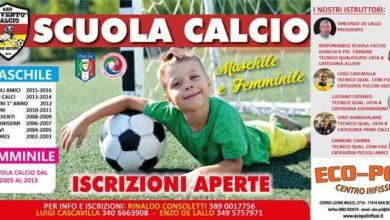 Photo of ☢️☢️La Gioventù Calcio San Severo vi presenta il suo staff di tecnici qualificati per la prossima stagione: