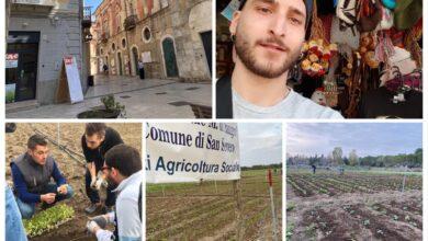 """Photo of Alla bottega """"KM0- BUONO, ETICO, SOLIDALE"""" prodotti freschi e biologici di agricoltura sociale"""