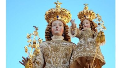 Photo of Le celebrazioni in onore della Vergine del Rosario rinviate all'anno prossimo