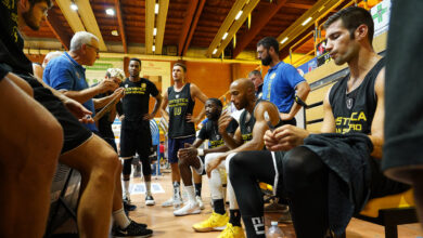 Photo of BASKET: Givova Scafati – Allianz Pazienza San Severo, oggi il debutto in Supercoppa Centenario LNP