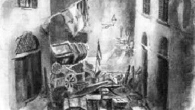 Photo of I CARBONARI DELLA CAPITANATA  NEI MOTI DEL 1820-1821