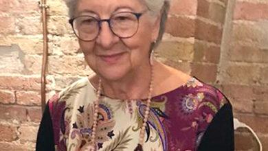 Photo of La prof.ssa Contò nuovo presidente del CRD Storia Capitanata di S.Severo Dopo 22 anni il prof. Clemente lascia la guida dell'Associazione