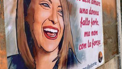 Photo of Per non dimenticare la nostra concittadina Roberta e tutte le donne vittime di violenza!!!