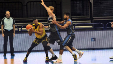 Photo of L'Allianz Cestistica San Severo cade a Latina per 64-49