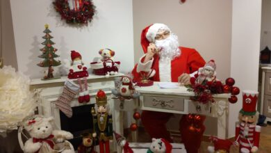 Photo of Successo per l'evento lettera a Babbo Natale
