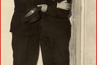 """Photo of STORIA: CESARE GIANCOLA E """"MISTER VOLARE"""""""