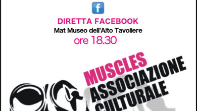 Photo of IL MAT INCONTRA: MUSCLES EDIZIONI UNDERGROUND
