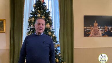 Photo of Gli auguri di un Santo Natale dal sindaco Francesco Miglio