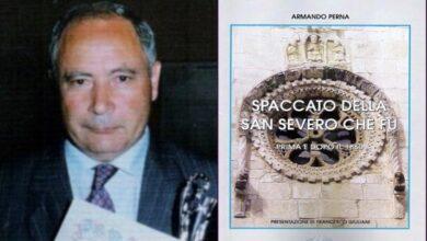 Photo of SPACCATO DELLA SAN SEVERO CHE FU – PRIMA E DOPO IL 1860, DI ARMANDO PERNA.
