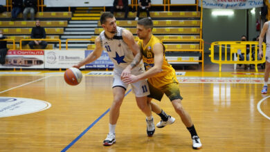 Photo of Allianz Pazienza: a Chieti comincia il 'tour de force'