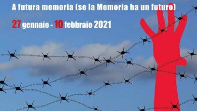 Photo of IL TEMPO DELLA MEMORIA DAL 27 GENNAIO AL 10 FEBBRAIO