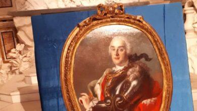 Photo of 30 gennaio 1710: buon compleanno Principe.