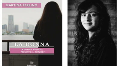 Photo of In uscita il primo Libro di Martina Ferlino quindicenne sanseverese