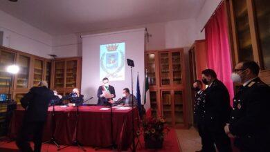 Photo of FESTA DI SAN SEBASTIANO. IL BILANCIO DELLE ATTIVITA' DELLA POLIZIA MUNICIPALE PER L'ANNO 2020 E GLI ELOGI CONSEGNATI.