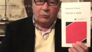 Photo of VERONI A SERA, IL DOLCE STIL NOVO DI ARMANDO PERNA