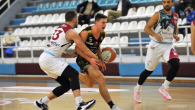 Photo of BASKET: Allianz Pazienza vs Kienergia Rieti: il preview
