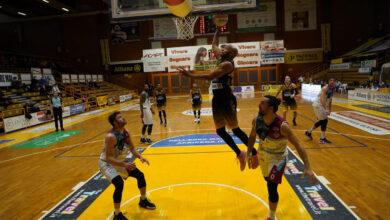 Photo of Basket: è finalmente tornata a vincere la Cestistica, Rieti cede il passo 64-61