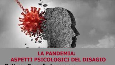 """Photo of Convegno Inner Wheel Club San Severo    """"La pandemia: aspetti psicologici del disagio"""""""