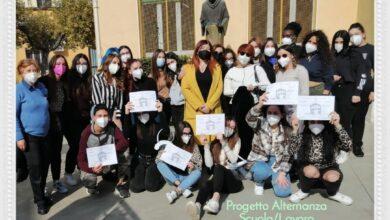 """Photo of CD """"San Francesco"""" e Liceo Polivalente """"E. Pestalozzi"""": parte il Progetto di Alternanza scuola/lavoro """"Teoricamente pratici (sperimentare –collaborare –imparare)""""."""