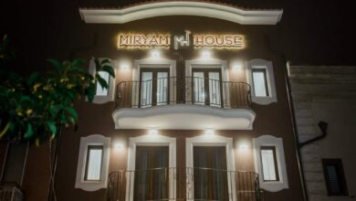 "Photo of BENVENUTO""MIRYAM HOUSE"""