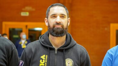 Photo of BASKET: Coach Panizza confermato alla guida dell'Allianz Pazienza