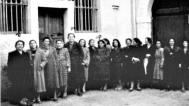 Photo of SAN SEVERO, RIVOLTA DEL 23 MARZO 1950, QUANDO UNA CANZONE FA LA STORIA