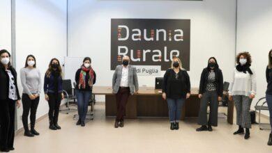 """Photo of Daunia Rurale, nasce la prima rete di imprese femminili Otto aziende rosa dell'Alto Tavoliere fanno squadra e si aggiudicano i finanziamenti del bando """"Daunadonna"""" lanciato dal Gal Daunia Rurale 2020."""