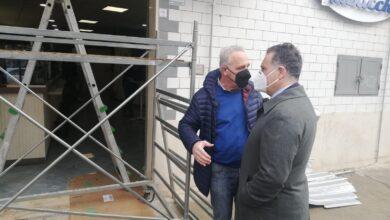 Photo of Il sindaco e l'A.C. vicini ai titolari della tabaccheria vittime di due rapine