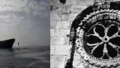 Photo of NOMADE MEDITERRANEO, LA DAUNIA ORIENTALE NEL NUOVO SINGOLO DI NAZARIO TARTAGLIONE  TRA IMMIGRAZIONE E SPIRITUALITA'