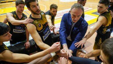 Photo of Rabbia e orgoglio: la Allianz Pazienza sfida Casale Monferrato