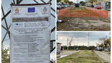 Photo of Riqualificazione urbana e inclusione sociale nel rione di San Bernardino: al via intervento su via di Vagno e via Garigliano.