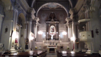 Photo of SAN SEVERO DA SCOPRIRE E  LE CHIESE DI SAN NICOLA E SAN GIOANNI BATTISTA