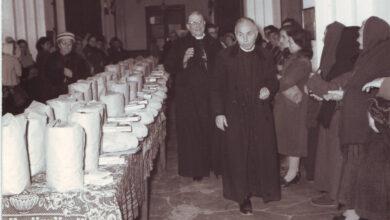 Photo of Don Canelli e la carità senza gioielli